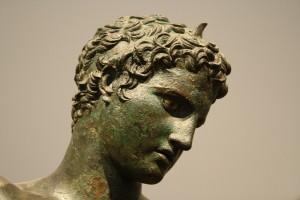 Bronze Athlete Detail ()