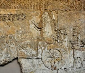Sennacherib's Letter to God | Dr. Claude Mariottini – Professor of ...