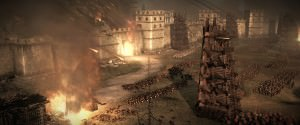 Siege Warfare (The Creative Assembly)