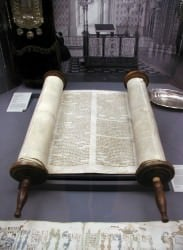 Torah (Horsch, Willy)
