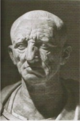 Cato the Elder (Unknown Artist)