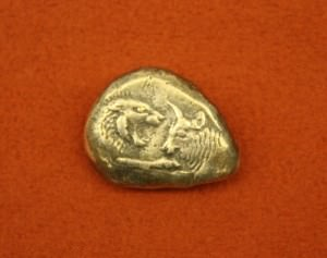 Lydian Silver Stater ()