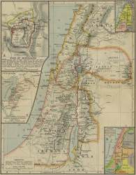 Ancient Palestine (William R. Shepherd)