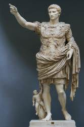 Augustus (Original by Andreas Wahra, new version by Till Niermann)