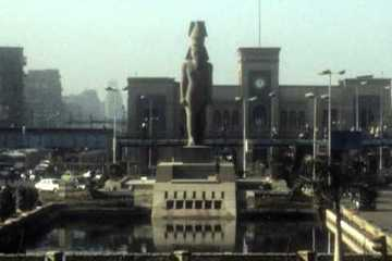 The History of Egypt - Luxor and Memphis