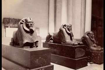 The History of Egypt: The Hyksos (Part 5)