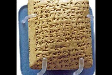 The History of Egypt (Part 2): The Amarna Letters