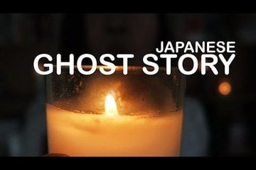 Japanese Ghost Stories: Vengeful Ghosts of the Heike Clan
