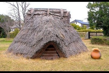 The First Yayoi Village in Japan