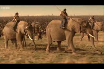 Amazing! Hannibal's Elephants of War - Explore - BBC