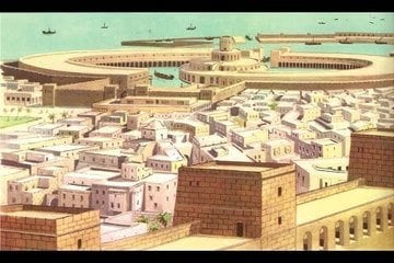 Carthage - Engineering an Empire - Full Documentary