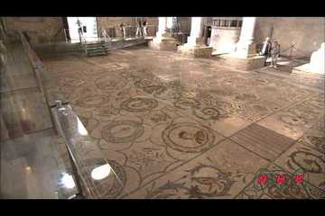 Archaeological Area and the Patriarchal Basilica of  ... (UNESCO/NHK)