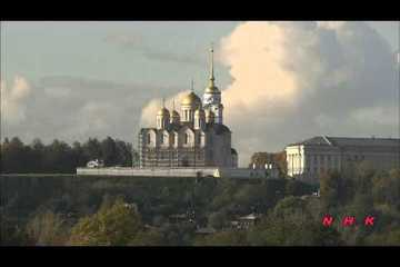 White Monuments of Vladimir and Suzdal (UNESCO/NHK)