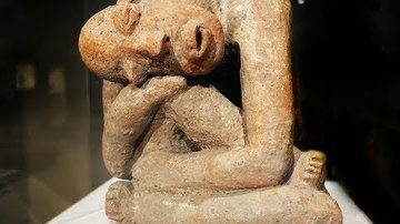 Lost History: The Terracotta Sculpture of Djenné Djenno