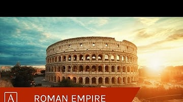 The Roman Empire: Rise and Fall, A Short Introduction
