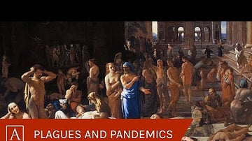 Plagues and Pandemics in the Ancient and Medieval World
