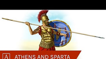Comparison of the Greek City-States: Athens vs Sparta