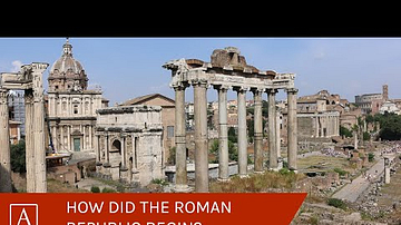 How did the Roman Republic Begin and What Was it Like Before the Roman Empire?