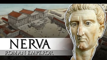 Life of Emperor Nerva #12 First of the Best Emperors
