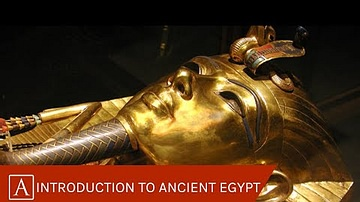 An Introduction to the Ancient Egyptian Civilization