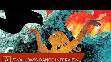 Swallow's Dance // An Interview with Author Wendy Orr