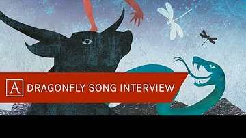Dragonfly Song // An Interview with Author Wendy Orr