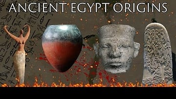 The Origins of Ancient Egyptian Civilization