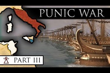The First Punic War - Part 3