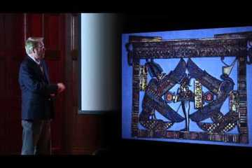 Robert Ritner | A Game of Thrones and Coffins: The Death and Resurrection of Osiris