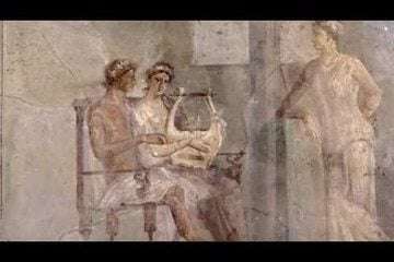The Oldest Complete Song from Ancient Greece