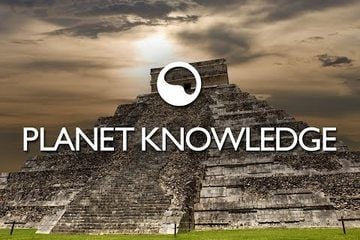 The Lost Gods: The Maya (Planet Knowledge)