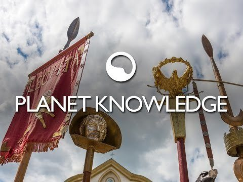 The Lost Gods: The Romans (Planet Knowledge)
