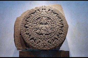7e35035a6c9 The Aztec Calendar - Ancient History Encyclopedia