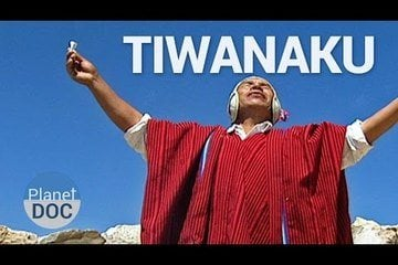 The Forerunners of the Inca. Tiwanaku City | History - Planet Doc Full Documentaries
