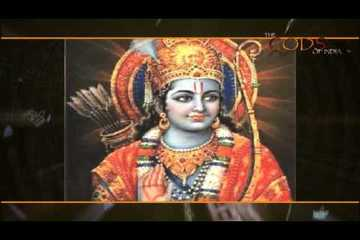 Lord Rama - The Lord Of Virtue