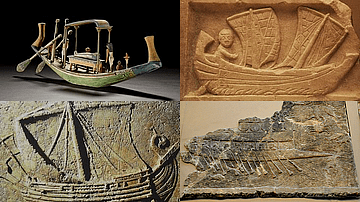 Ships in the Ancient Mediterranean